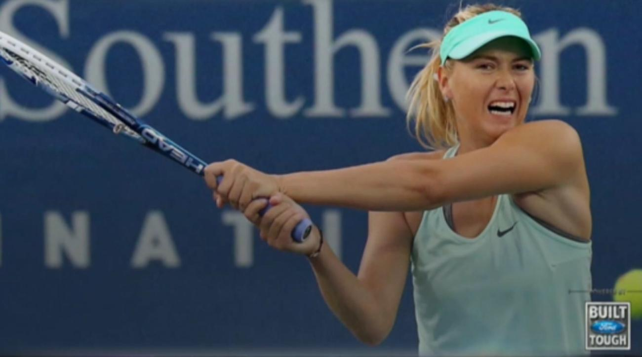 SI Now: Did Sharapova pull trigger too quickly in firing Connors?