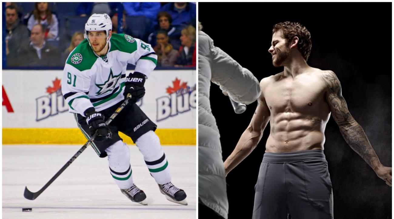 The Stars center has exploded offensively since being traded to Dallas. This season he's sitting at 4th in total points in the entire league, recording a new career high 37 goals and 84 points in 80 games.