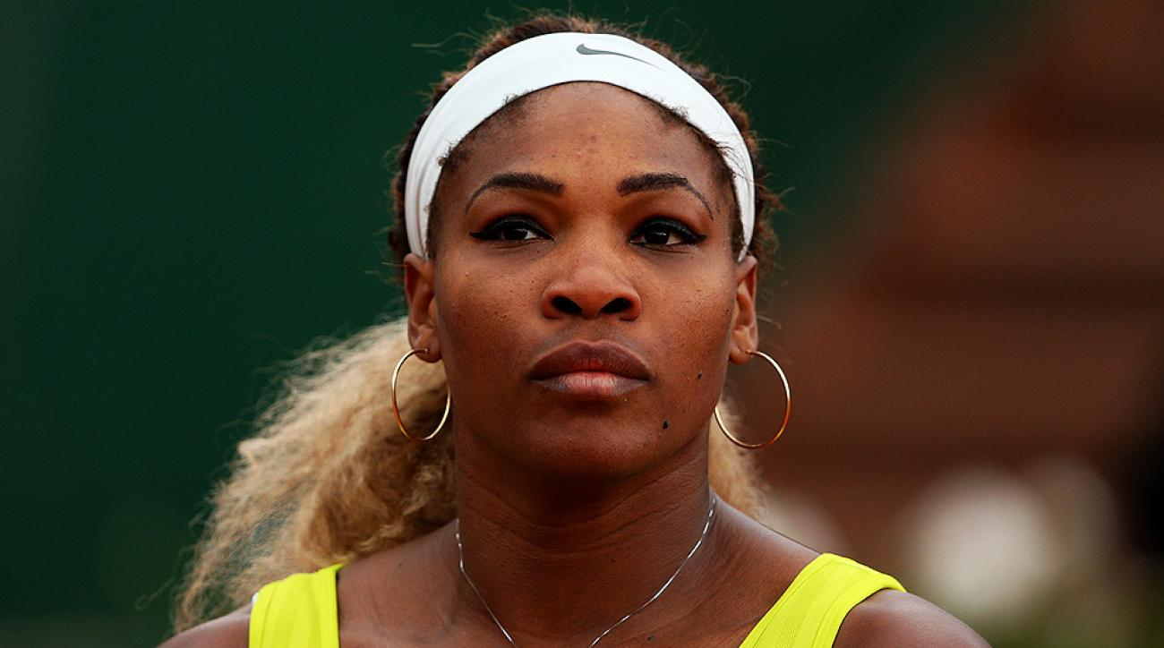 As Wimbledon approaches, Serena Williams will try to put a disappointing showing at the French Open behind her.