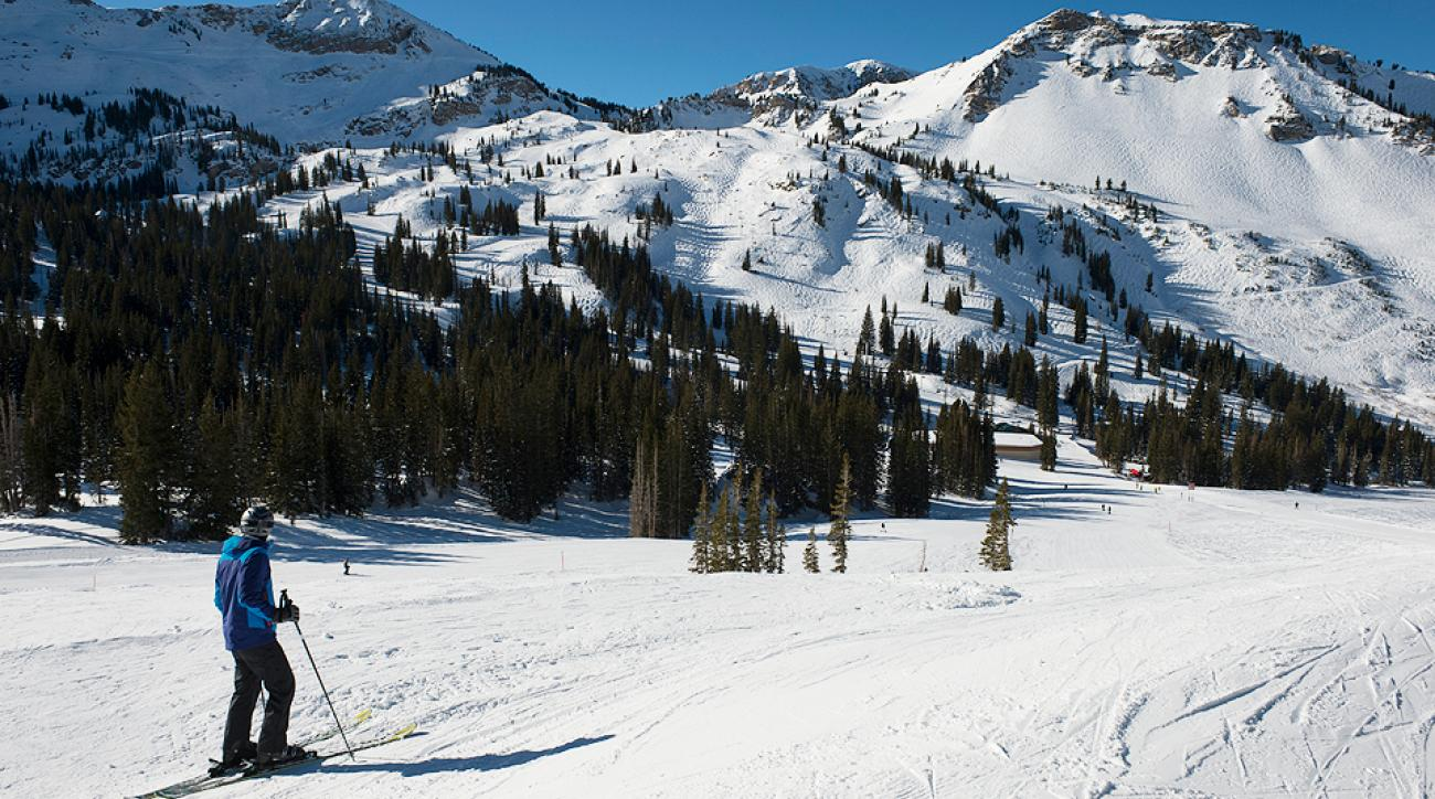 Exploring the top ski resorts in the state of Utah
