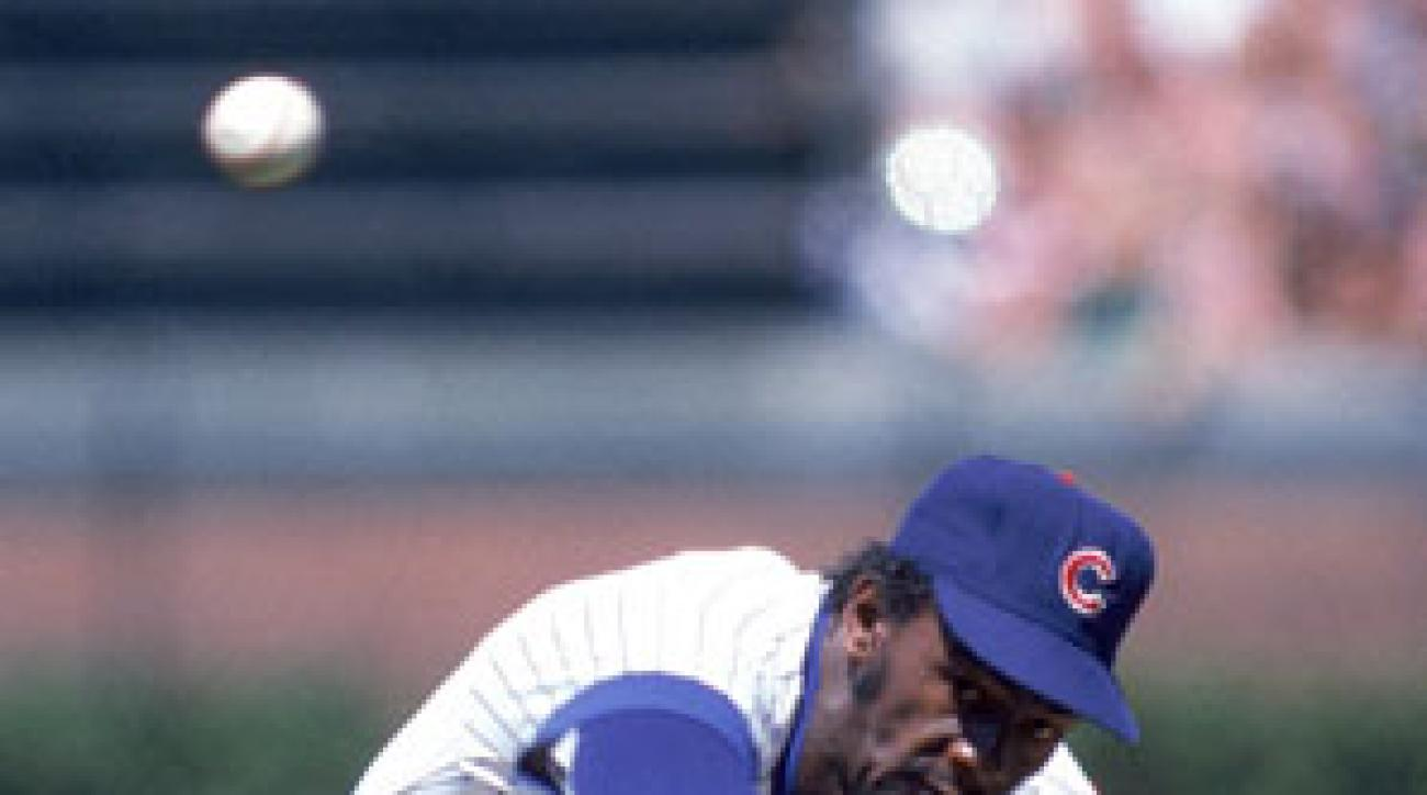 Having passed the 50 percent mark, Lee Smith is in good shape for eventual election to the Hall of Fame.
