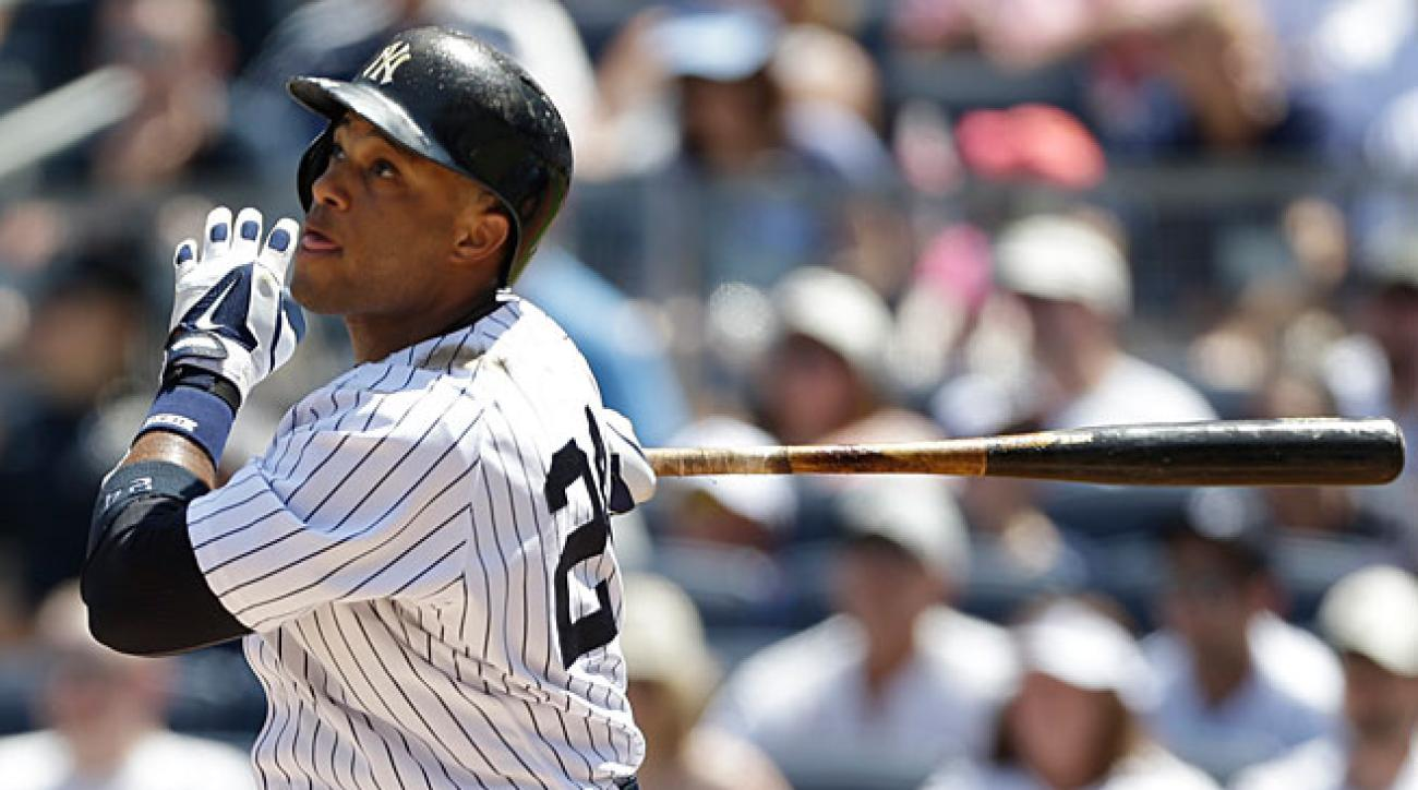 Robinson Cano is one of just three players to make the author's All-MLB preseason and midseason teams.