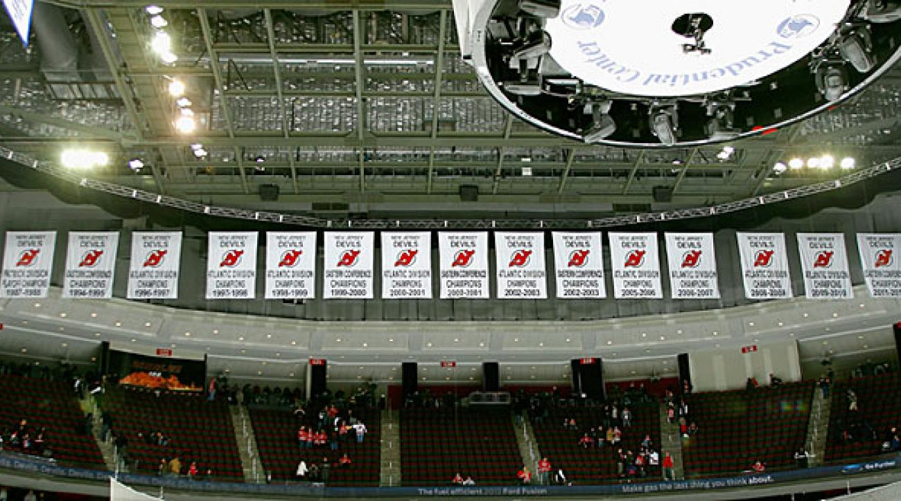 Despite their considerable success, the Devils' profile in the NHL and the New York area remains low.