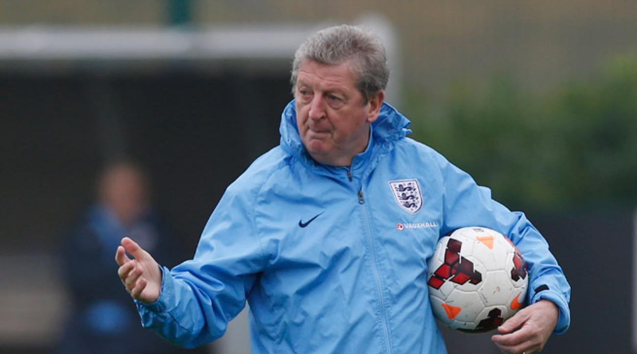 Can England manager Roy Hodgson lead the Three Lions to a win over Italy in their World Cup opener in Manaus?