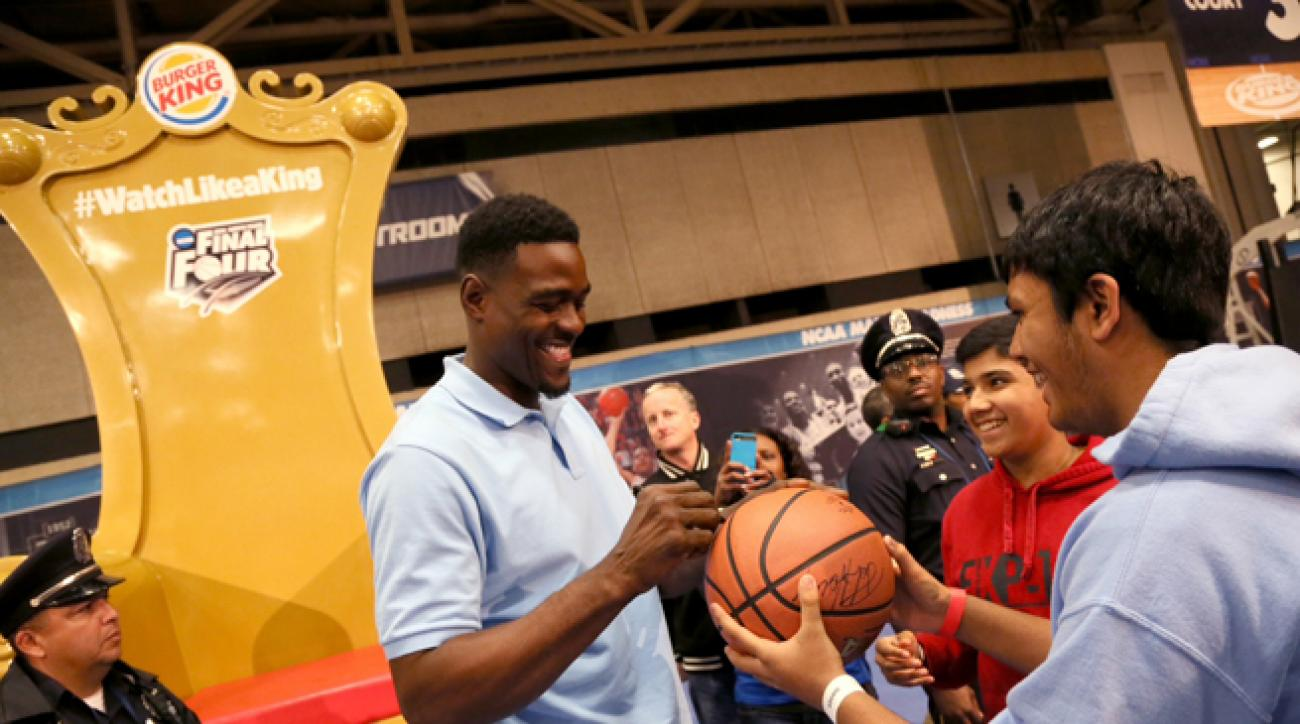 Chris Webber on the upcoming NBA postseason: 'I think the West is going to be very fun to watch.'