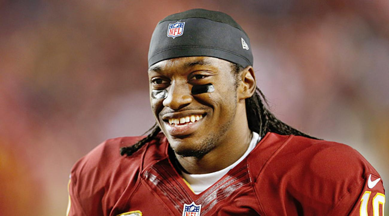 Scouts expect the very mobile RGIII to drop back to pass before he takes off at full speed in Richmond.