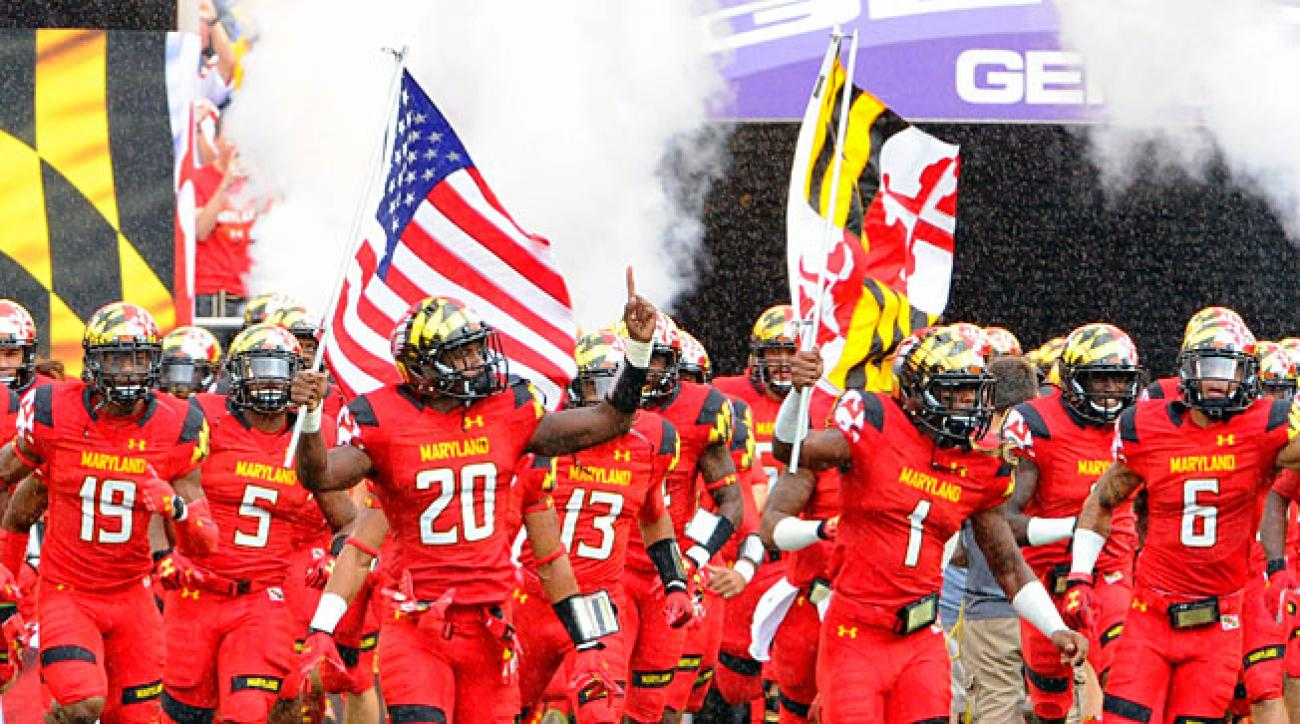 A founding member of the ACC, Maryland will officially make the move to the Big Ten conference July 1.