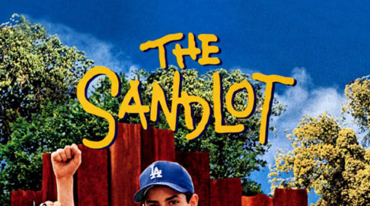 The Sandlot  Writing Assignments for ELA Instruction