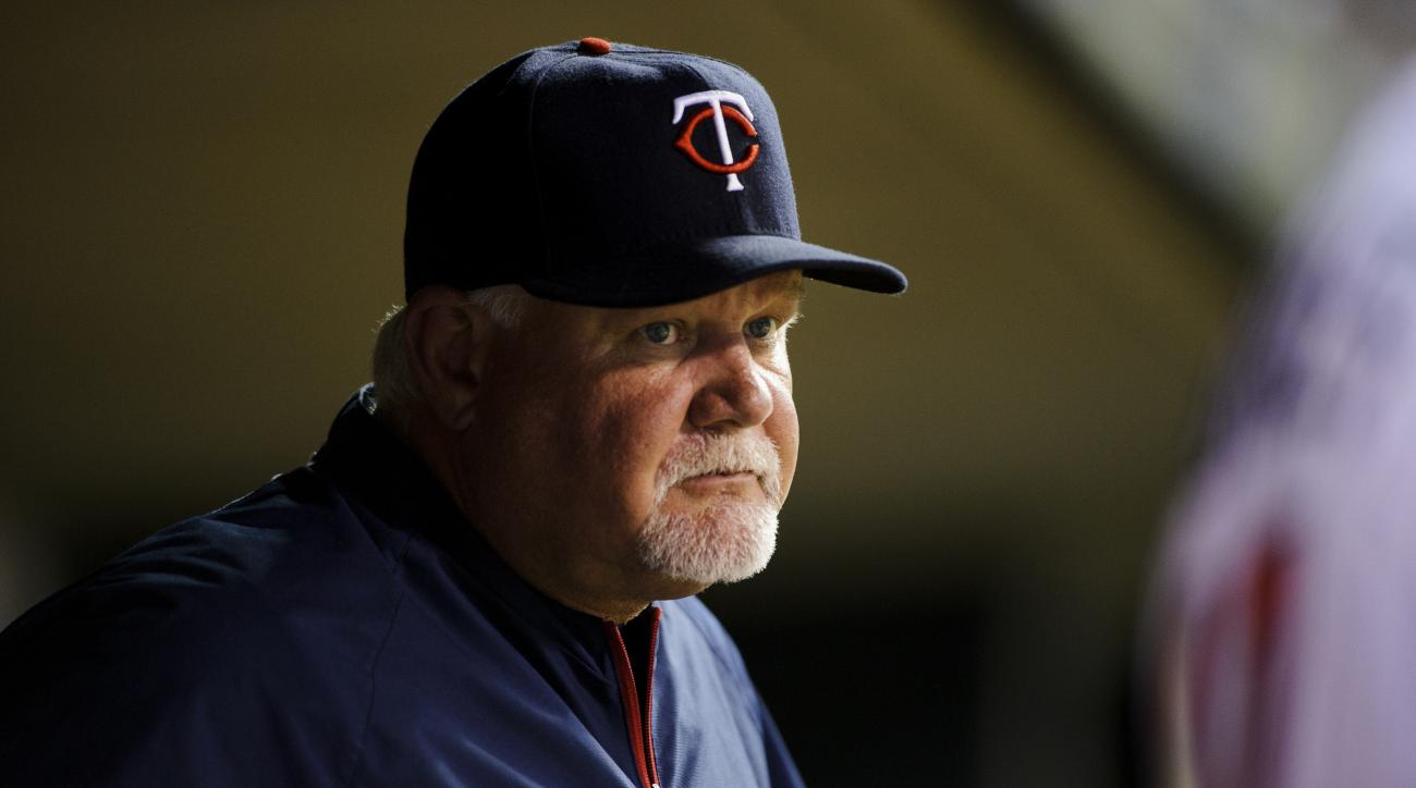 The Minnesota Twins fired manager Ron Gardenhire after 13 seasons and 6 division titles.