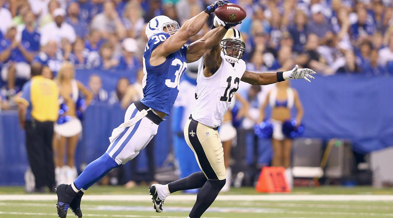 LaRon Landry suspended: Indianapolis Colts safety banned ...