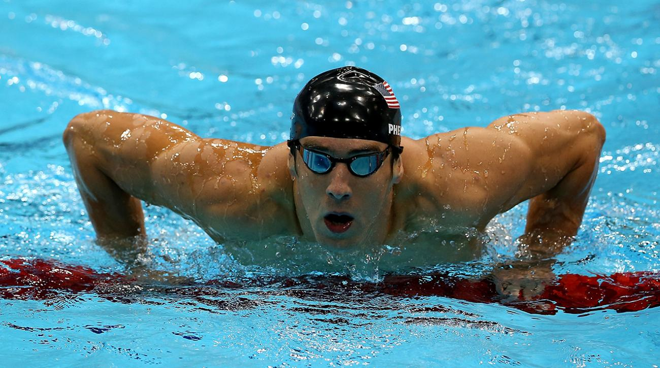 Olympic Swimmer Michael Phelps will go to rehab after 2nd DUI arrest.