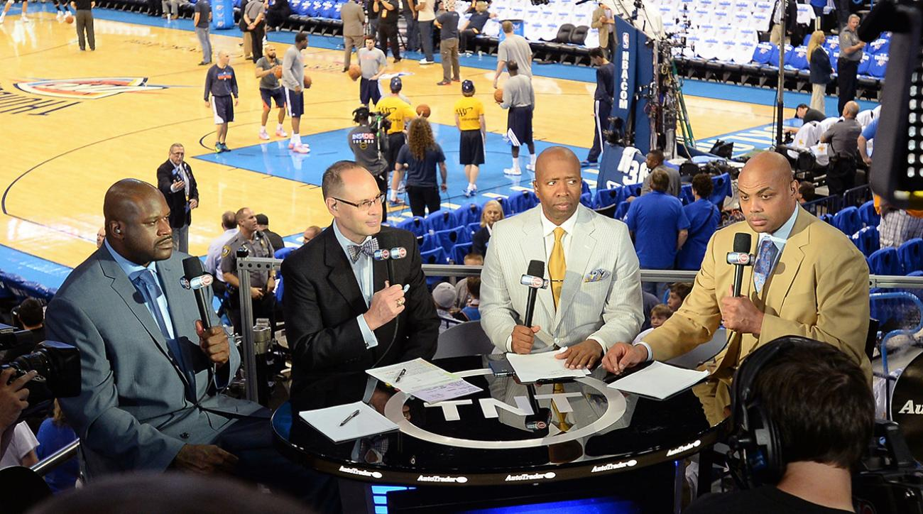 Nba S Record Setting Tv Deal To Have Wide Ranging Impact