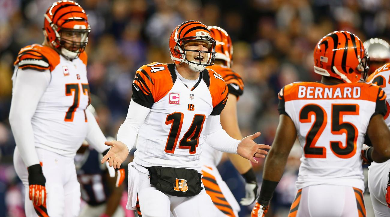 The Browns come back, the Steelers give rookie QBs nightmares, Matt Ryan wants to play inside, and the Bengals become the latest primetime pushover. Here's what you missed from NFL Week 5.