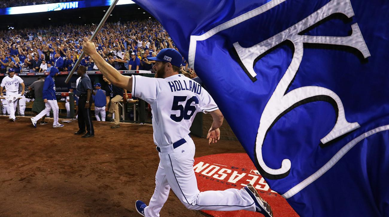 Buying tickets on a secondary market for the Royals-Orioles ALCS games might cost you a pretty penny.