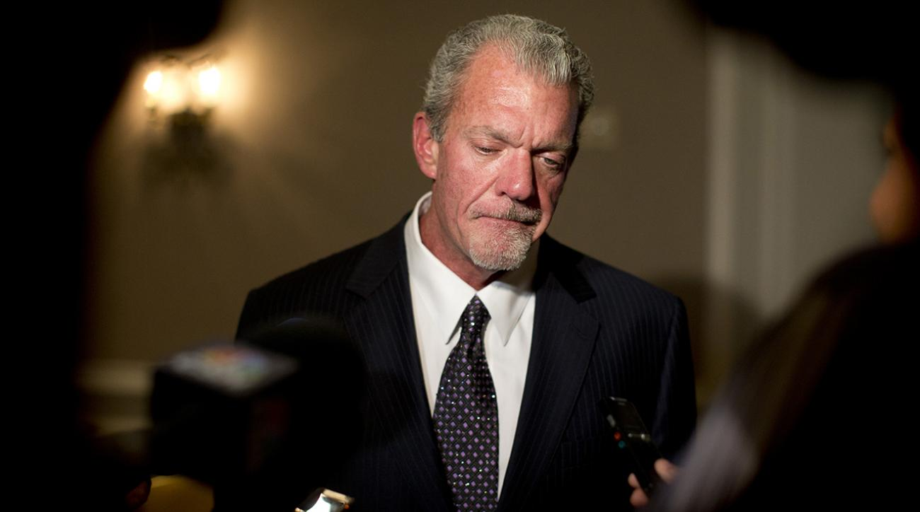 jim irsay back with colts