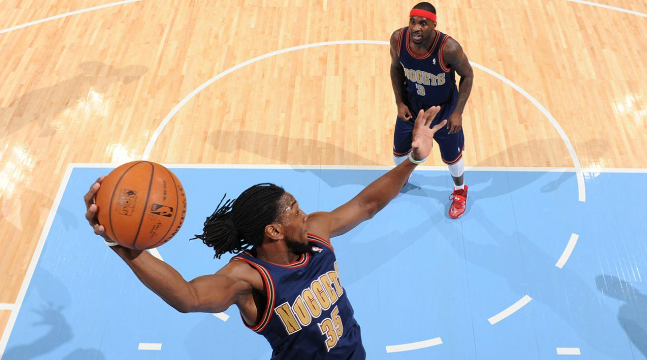 Denver nuggets nba preview