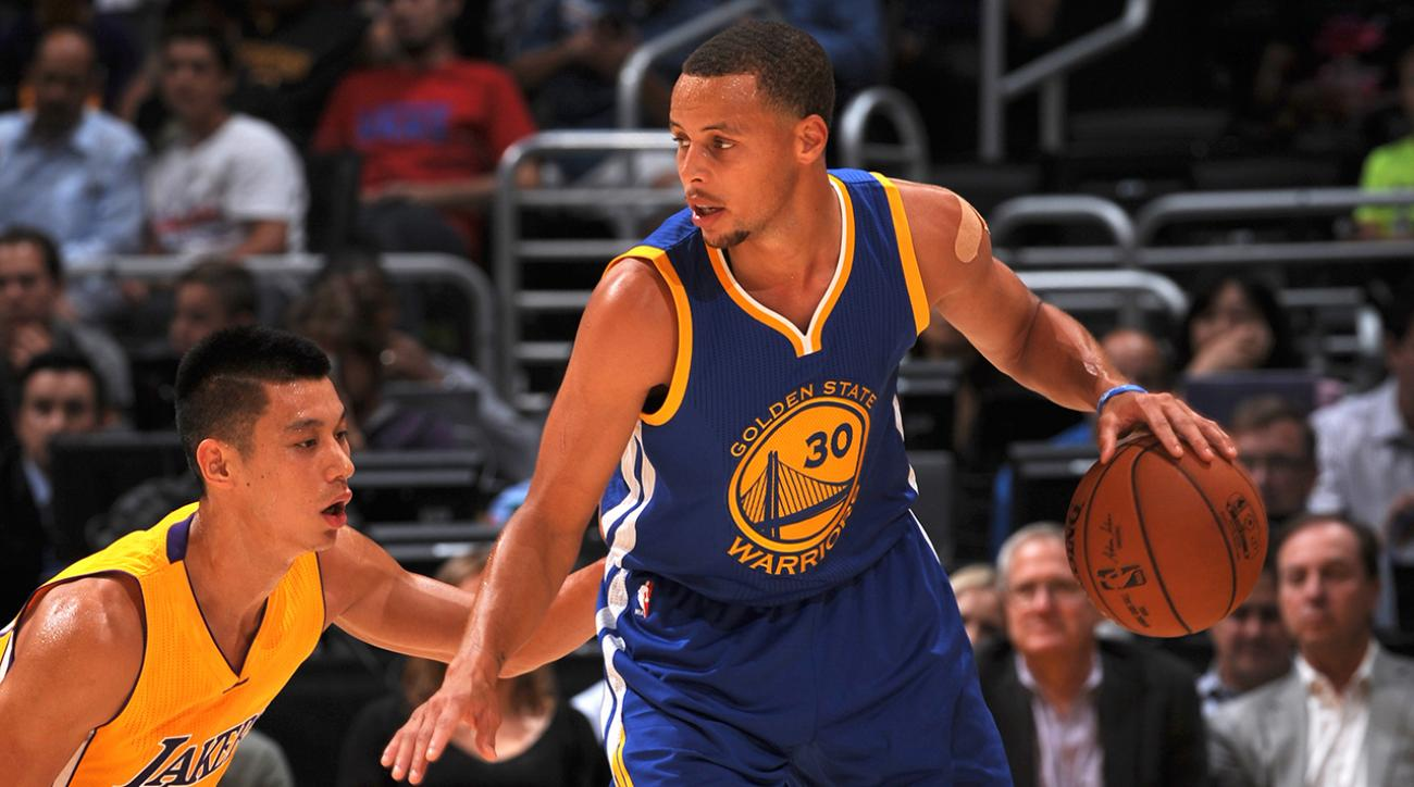 NBA Season Preview: Golden State Warriors