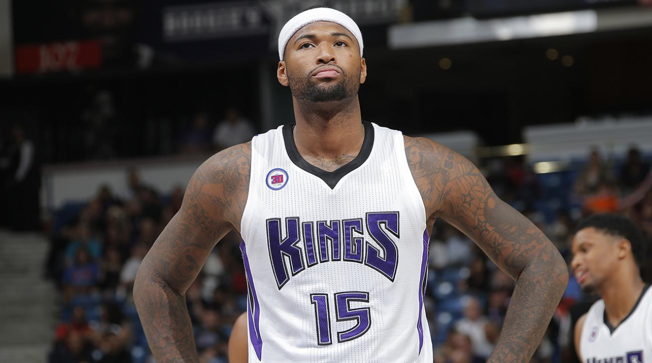 NBA Season Preview: Sacramento Kings