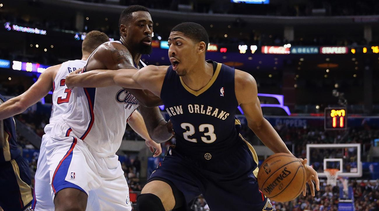 NBA Season Preview: New Orleans Pelicans image