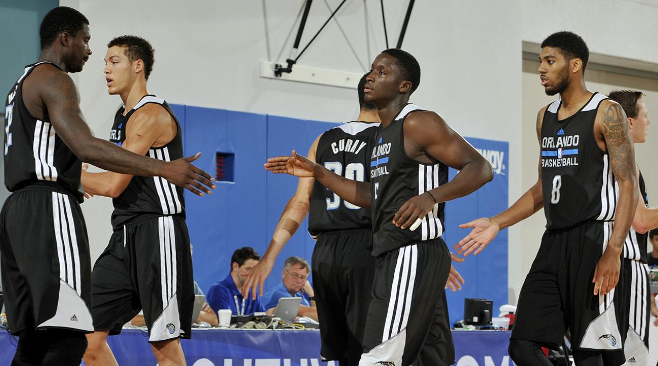 NBA Season Preview: Orlando Magic image