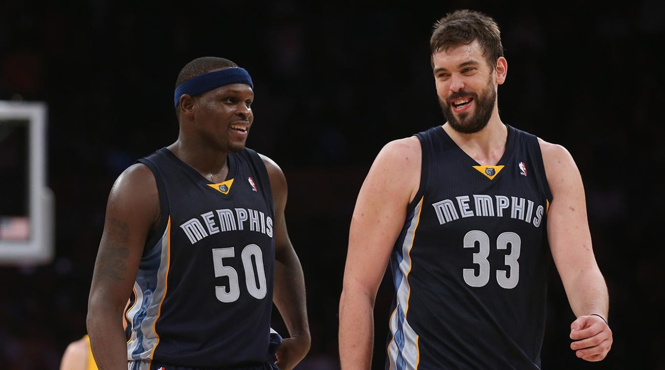 NBA Season Preview: Memphis Grizzlies image
