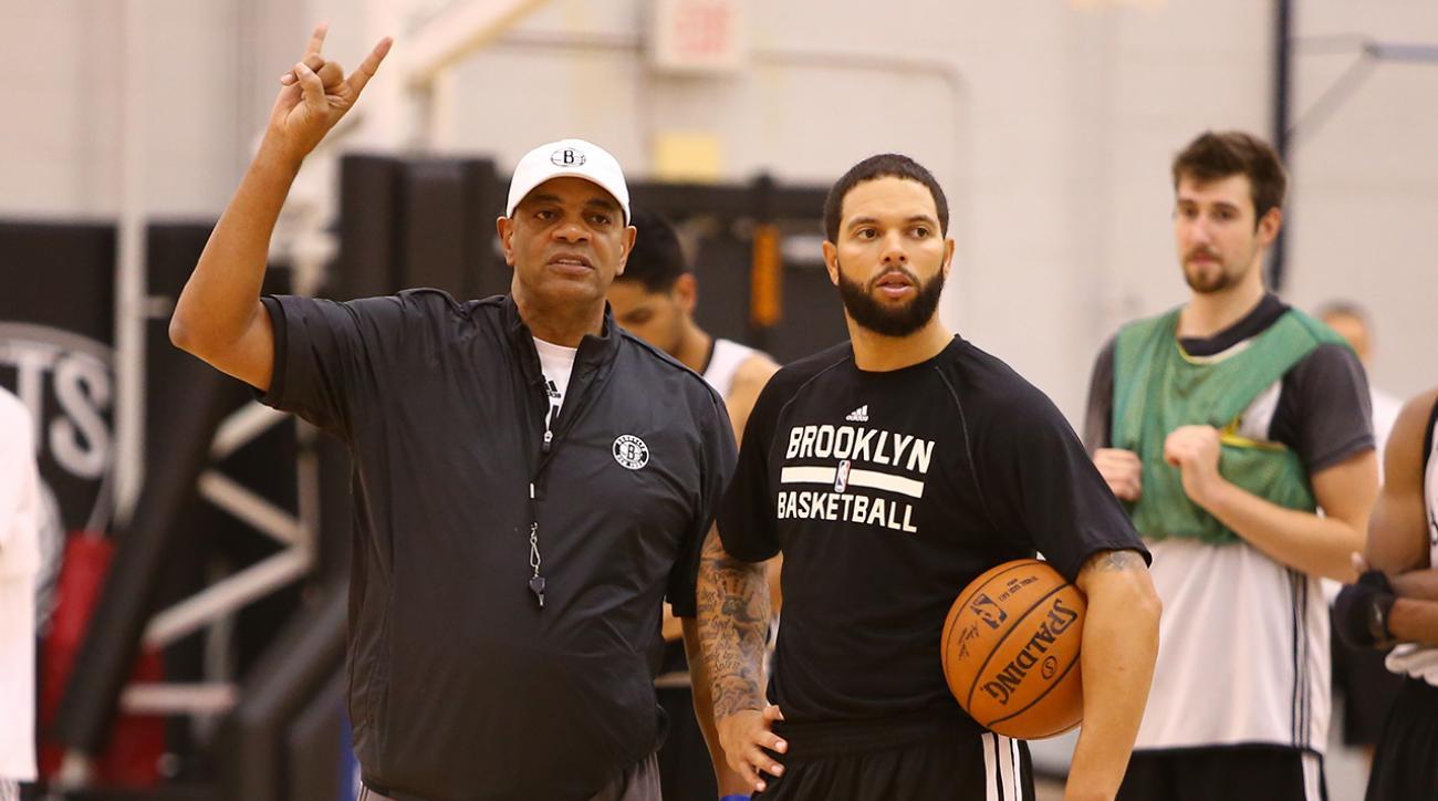 NBA Season Preview: Brooklyn Nets image