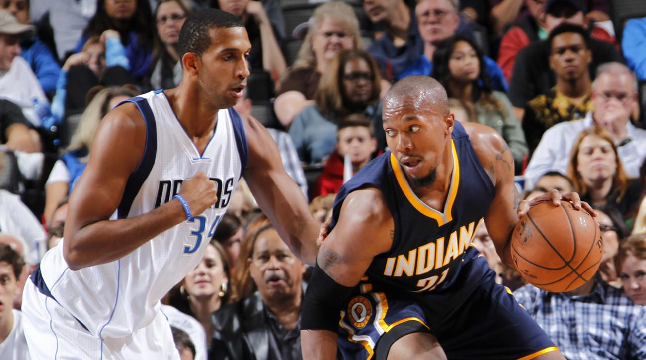 NBA Season Preview: Indiana Pacers image