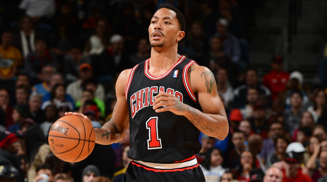 NBA Season Preview: Chicago Bulls image