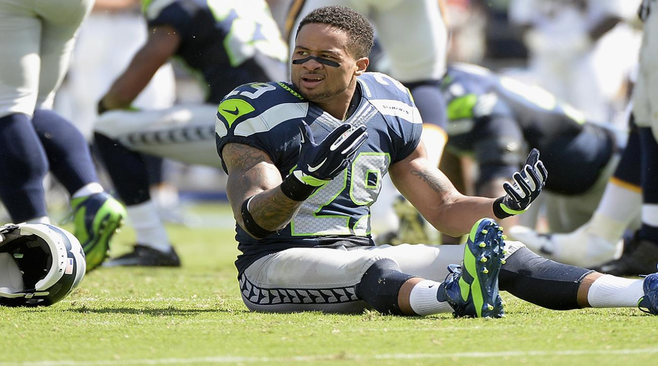 Seahawks S Earl Thomas claims referees have it out for Seattle