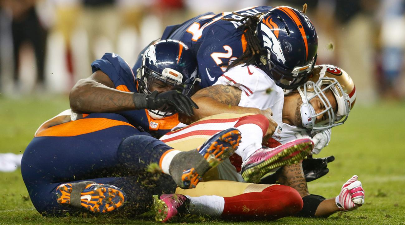 Si now the broncos defense puts denver over the top si com