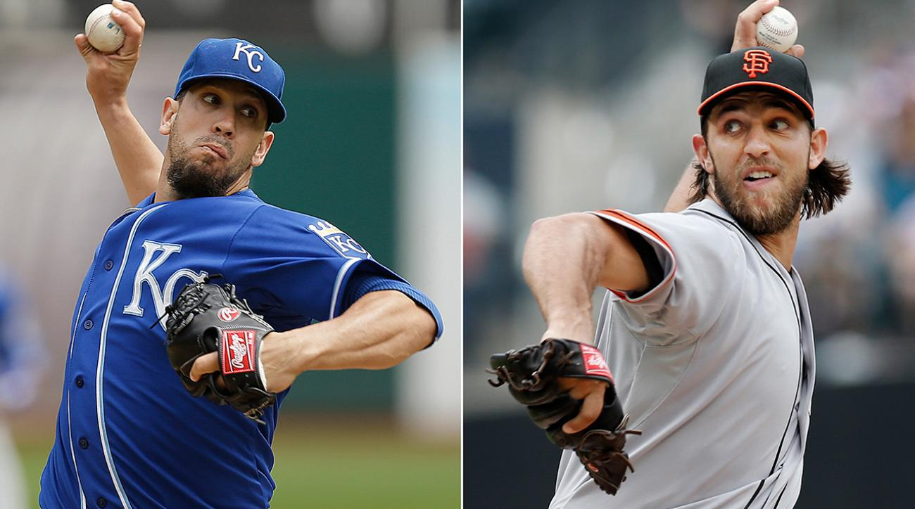Life Comes Next Moment: World Series Game 1 Preview