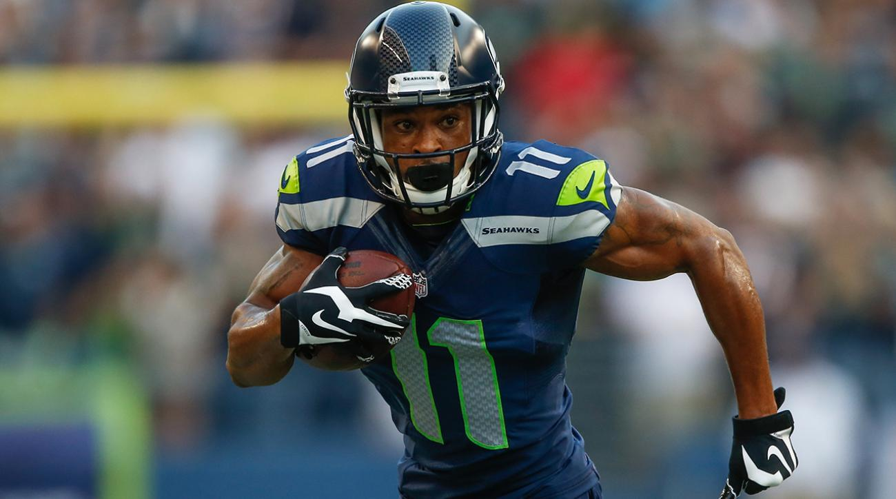 New York Jets' Michael Vick says Percy Harvin 'won't be a ...