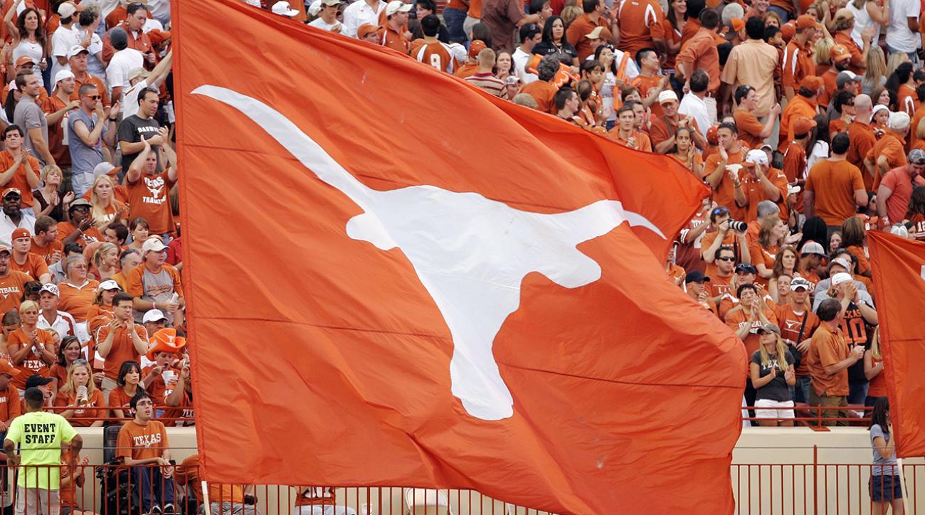 University of Texas Longhorns may pay student athletes