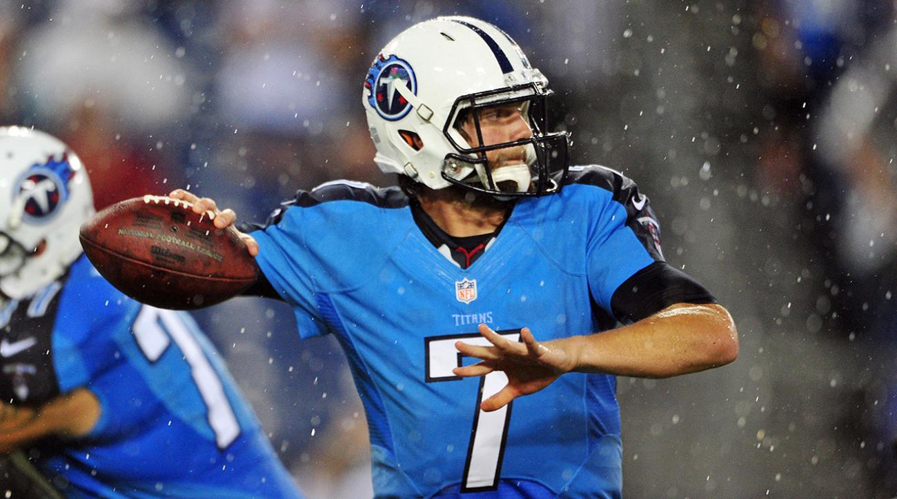 zach mettenberger titans start