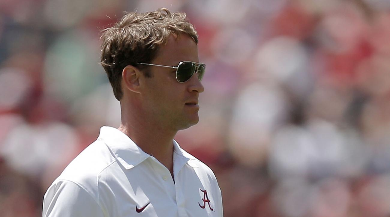 lane kiffin returns to tennessee