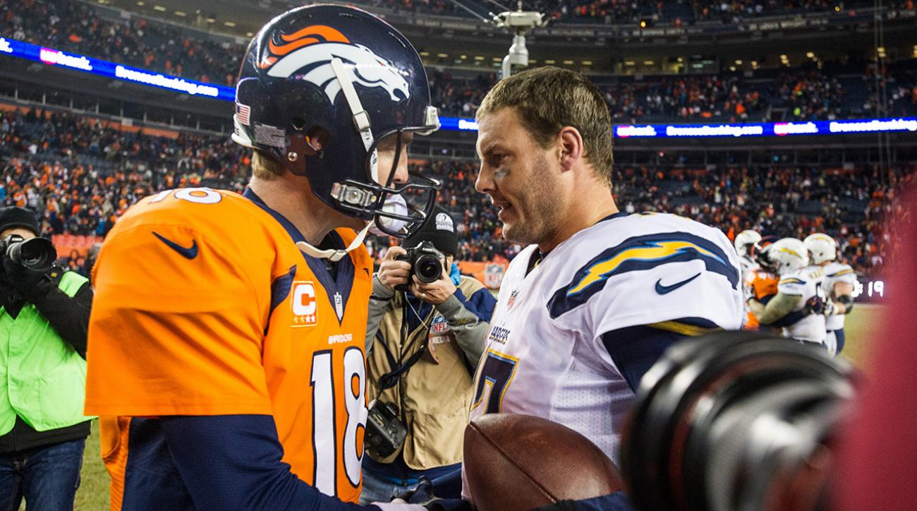 peyton manning and philip rivers