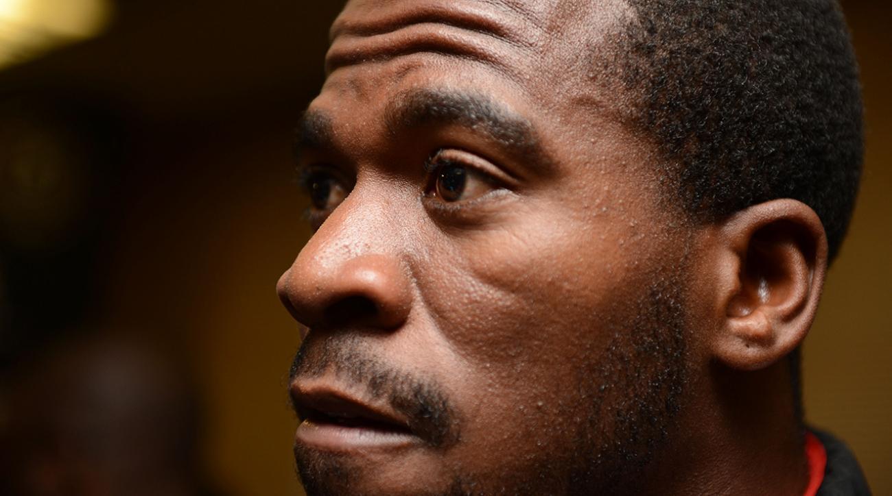 South Africa captain Senzo Meyiwa shot dead by burglars