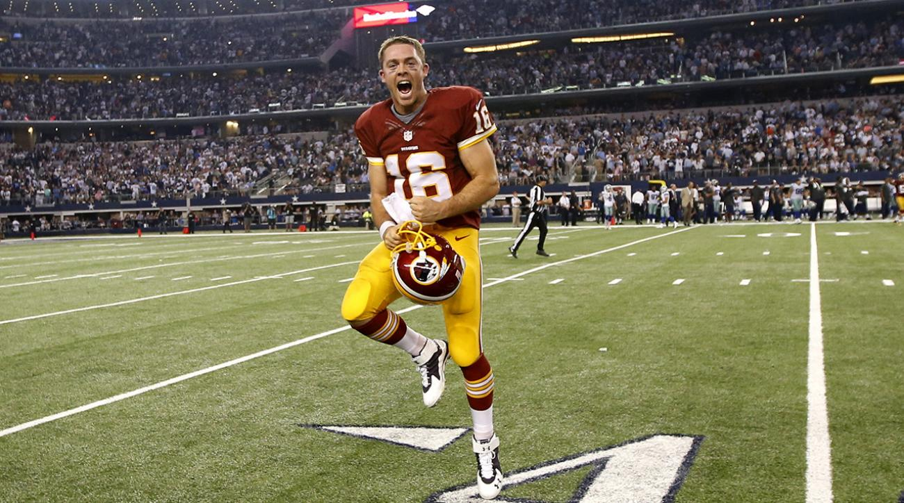 Watch Colt McCoy's commercial from high school
