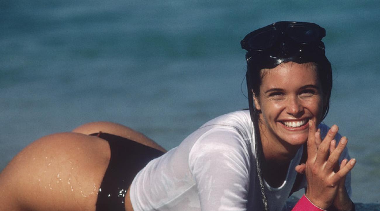 Elle MacPherson 1989 (image)