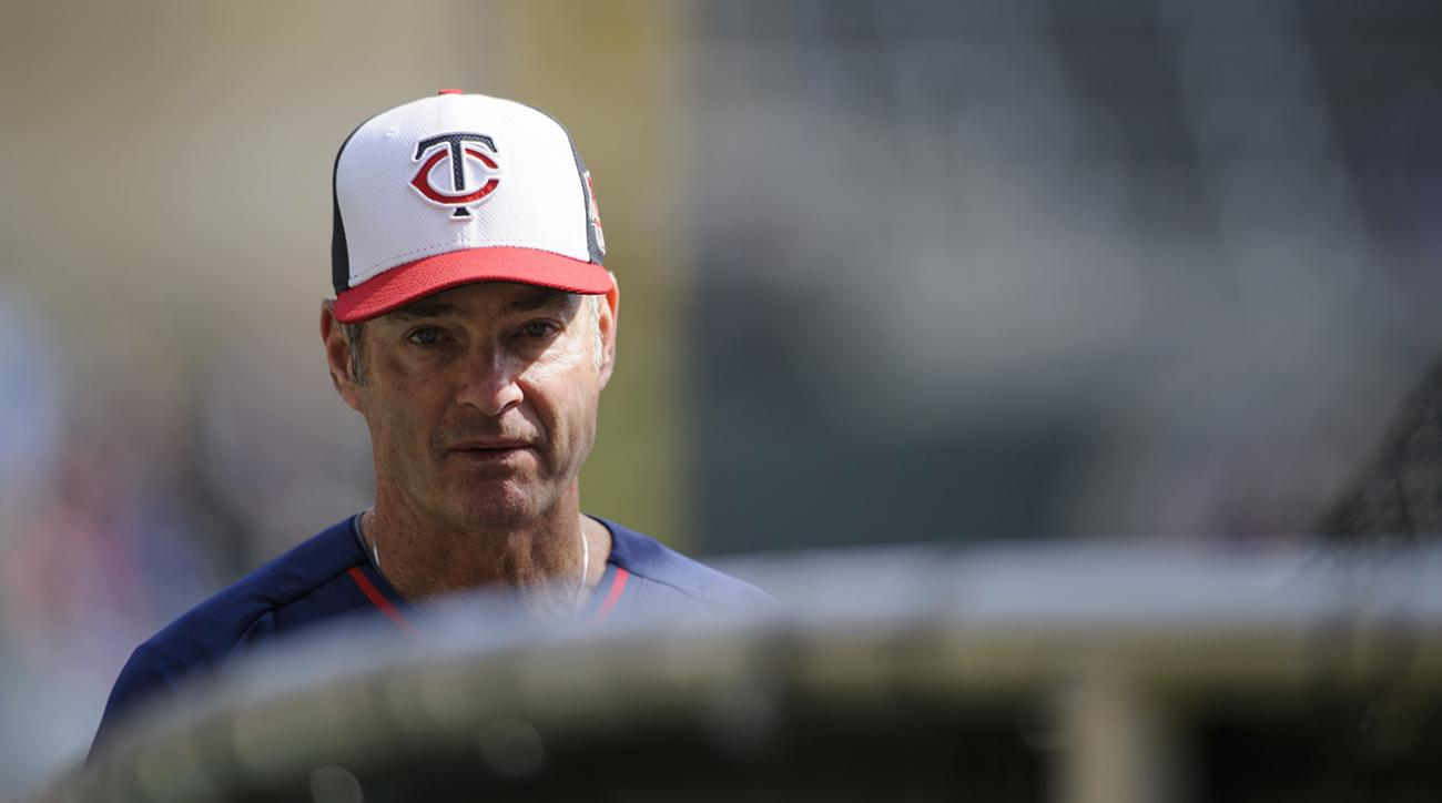 Twins expected to hire Hall of Famer Paul Molitor