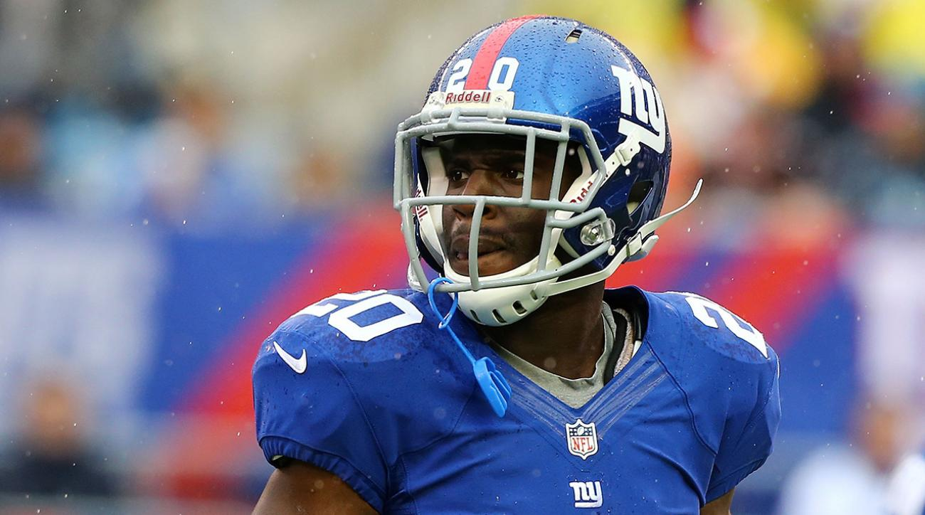 Prince Amukamara suffers torn bicep Monday night, likely out for season