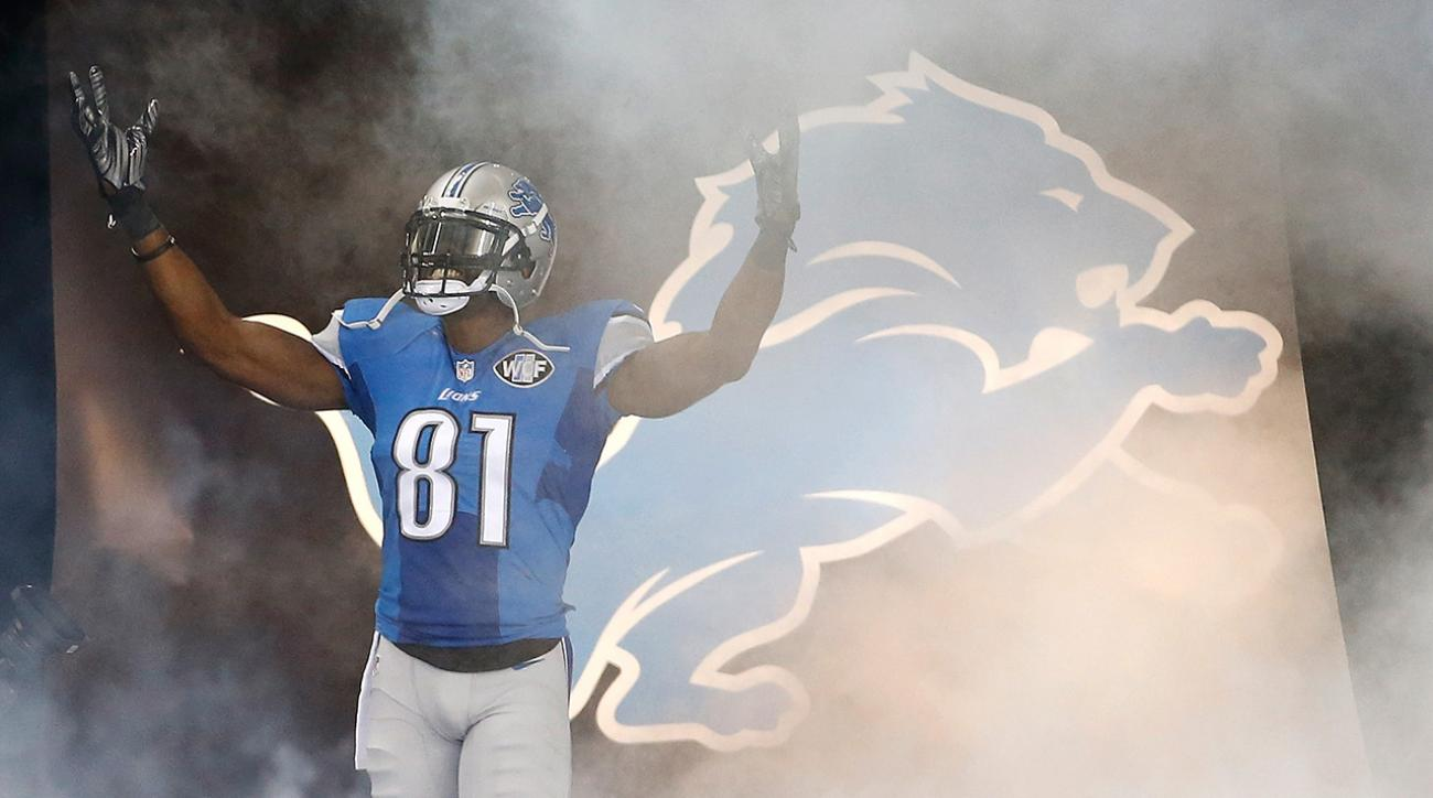 calvin johnson playing