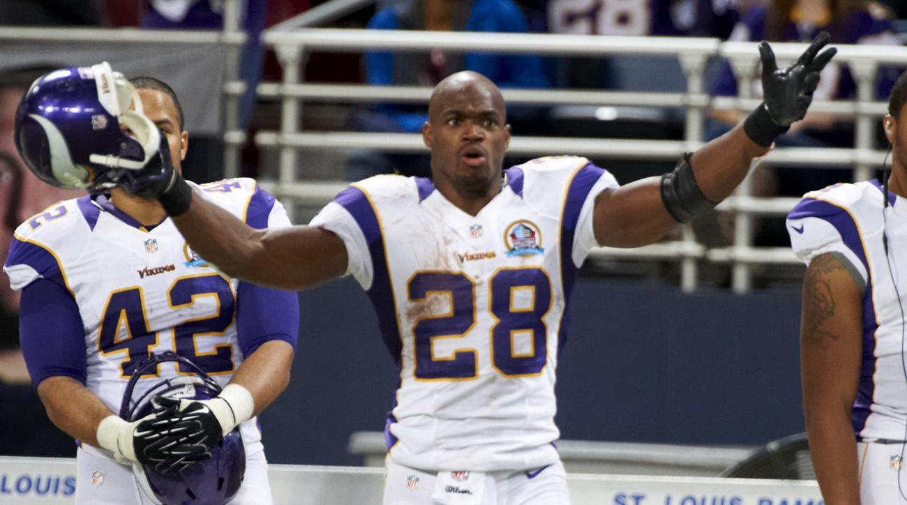 nfl shoots down peterson reinstatement request