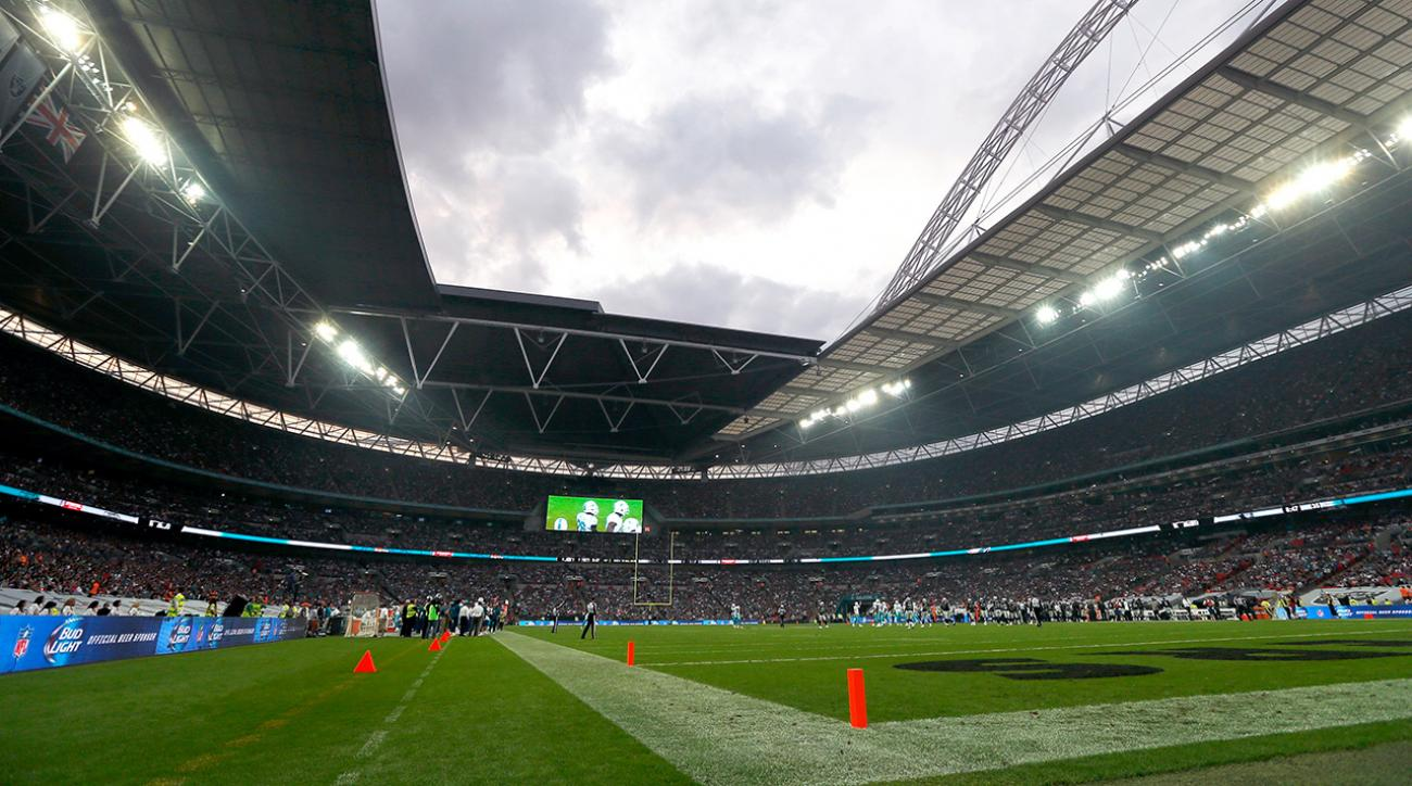 2015 nfl london games