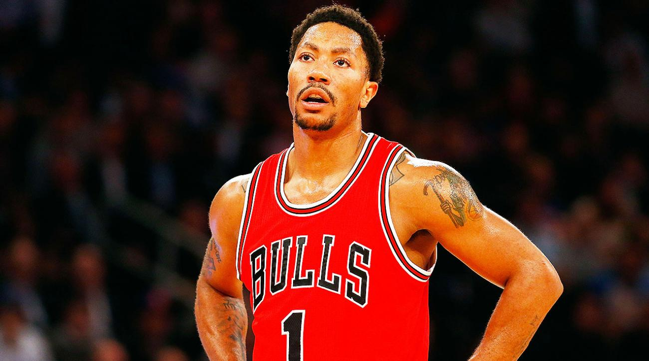 How will Bulls manage Derrick Rose's health? | SI.com