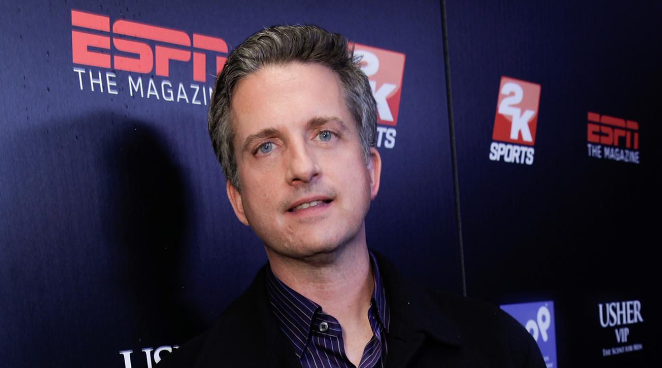 bill simmons ESPN rant
