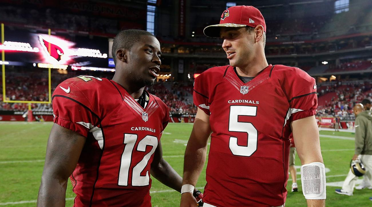 Can Cardinals stay on top of NFC West standings?