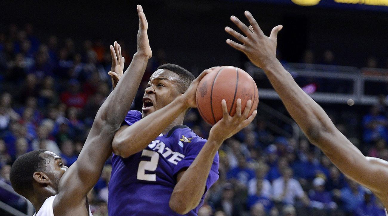 College Basketball Top 25: #22 Kansas St. image