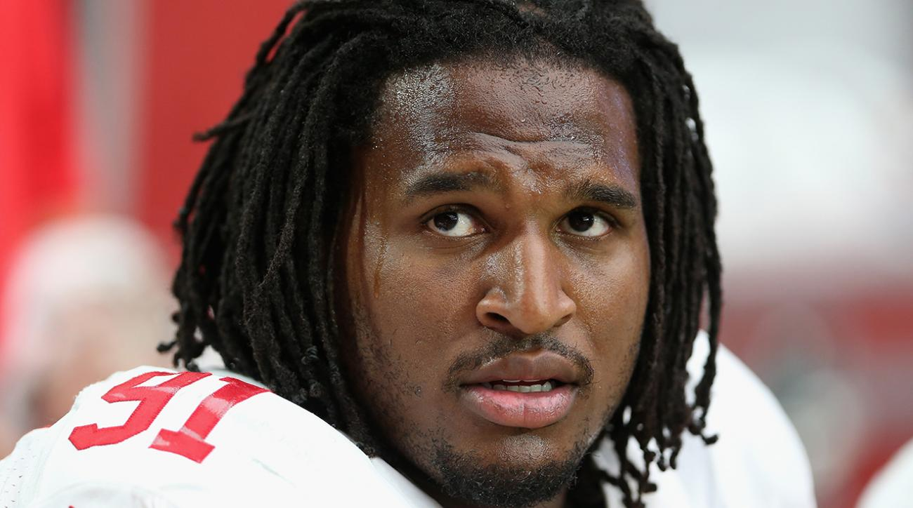 49ers' Ray McDonald will not be charged with domestic violence due to insufficient evidence