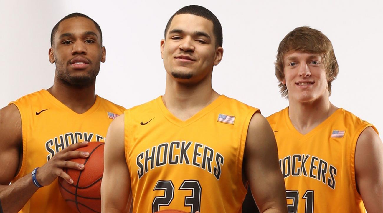 College Basketball Top 25: #16 Wichita State Shockers image